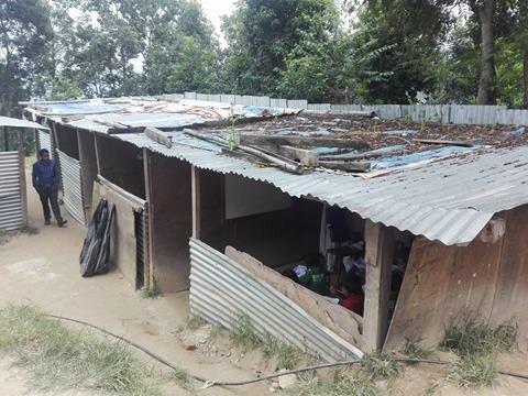 Nepal Fundraising School