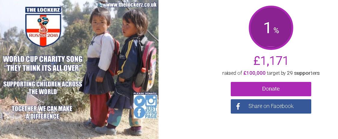 Nepal School Build Fundraiser