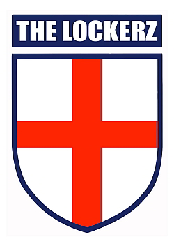 England World Cup 2018 The-LockerZ-official-website