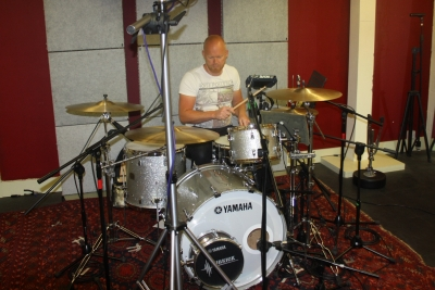 tim price drums